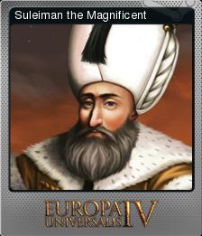 Europa Universalis IV Foil Suleman the Magnificent.png