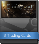 Joe Devers Lone Wolf HD Remastered Booster Pack