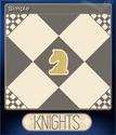 KNIGHTS Card 5