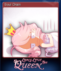 Long Live The Queen Card 05