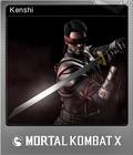 Mortal Kombat X Foil 2