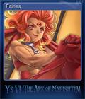 Ys VI The Ark of Napishtim Card 3