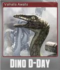 Dino D-Day Foil 1