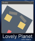 Lovely Planet Card 2