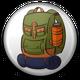 Summer Road Trip Badge 15