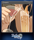 The Legend of Heroes Trails in the Sky SC Card 3