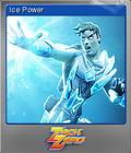 Zack Zero Foil 3