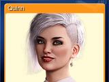 Being a DIK - Season 1 - Quinn