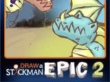 Draw a Stickman: EPIC 2 - Dragons