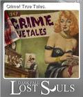 Dark Fall Lost Souls Foil 9