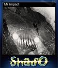 Shad'O Card 5