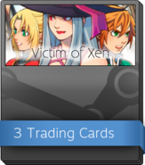 Victim of Xen Booster Pack