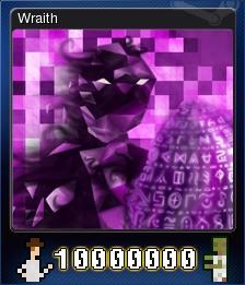 10,000,000 - Wraith