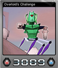 3089 Futuristic Action RPG Foil 7