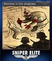 Sniper Elite V2 Card 3