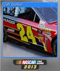 NASCAR the Game 2013 Foil 6