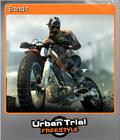 Urban Trial Freestyle Foil 4