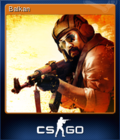 Counter-Strike Global Offensive Card 2