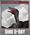 Dino D-Day Foil 4