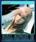 FINAL FANTASY XIII Card 2