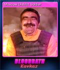 Bloodbath Kavkaz Card 01