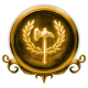 Total War WARHAMMER Badge 5