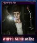 White Noise Online Card 4