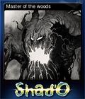Shad'O Card 6