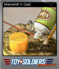 Toy Soldiers Complete Foil 04