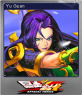 Attack Heroes Foil 1