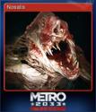 Metro 2033 Redux Card 7