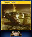The Entente Gold Card 5