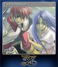 Ys II Card 3