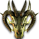 Dragons and Titans Badge 02