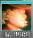 FINAL FANTASY III Foil 7