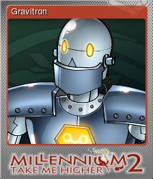 Millennium 2 - Take Me Higher Foil 5.png