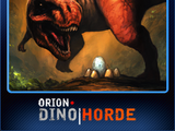 ORION: Prelude - T-REX