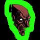 Onikira - Demon Killer Badge 2