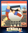 Stikbold! A Dodgeball Adventure Card 4