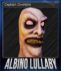 Albino Lullaby Episode 1 Card 5