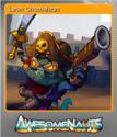 Awesomenauts Foil 8