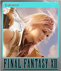 FINAL FANTASY XIII Foil 1
