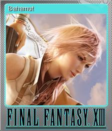 FINAL FANTASY XIII Foil 1.png