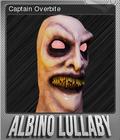 Albino Lullaby Episode 1 Foil 5