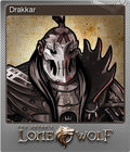 Joe Devers Lone Wolf HD Remastered Foil 11