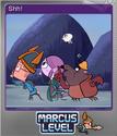 Marcus Level Foil 05