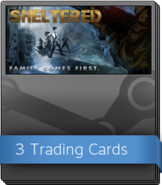 Sheltered Booster Pack