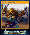 Awesomenauts Card 8