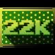 Steam Games Badge 22000
