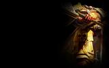 Warhammer 40,000 Dawn of War II Background Space Marine
